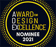 Award for Design Excellence Nominee